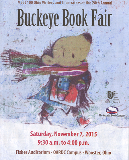Buckeye Book Fair