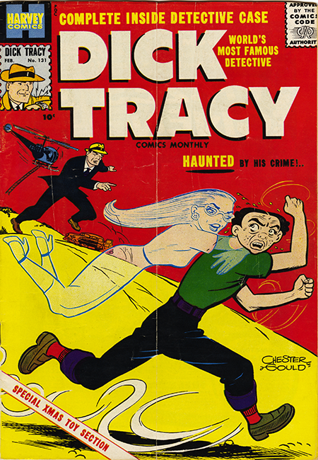 Dick Tracy 1