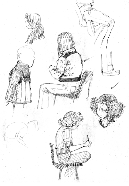 Lisa Sketchbook Lisa 3 copy