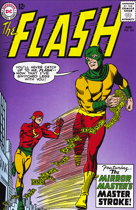 the-flash-no-146