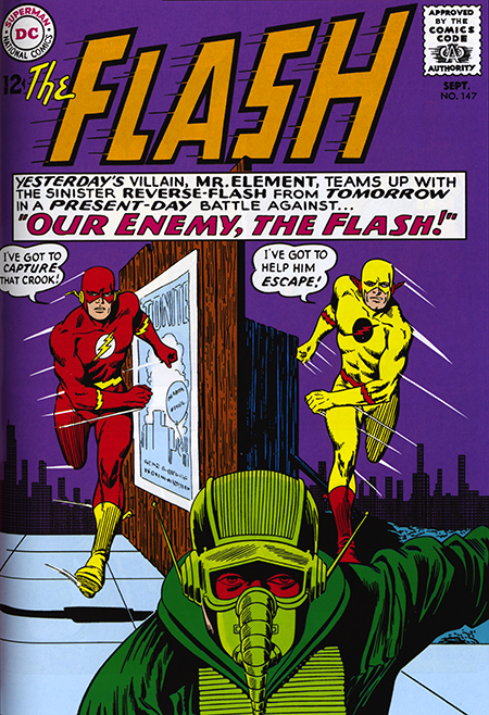 the-flash-no-147