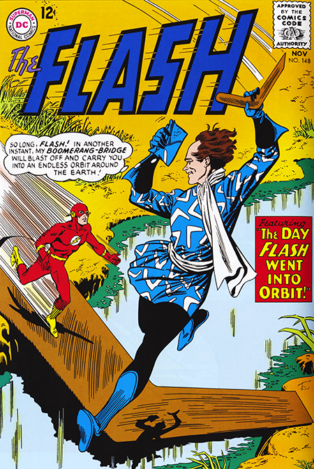the-flash-no-148