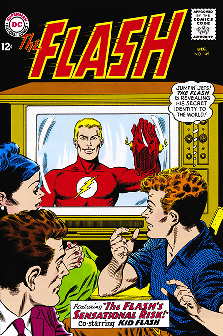 the-flash-no-149